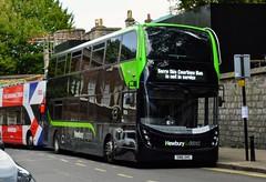 785 SN16OHC (PD3.) Tags: windsor berkshire uk england royal bus buses reading newbury district 785 sn16ohc sn16 ohc adl enviro 400 mmc courtney
