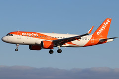 G-UZHN_03 (GH@BHD) Tags: guzhn a320 a320200 a320251 neo airbus a320251neo easyjet arrecifeairport arrecife lanzarote u2 ezy ace gcrr aircraft aviation airliner
