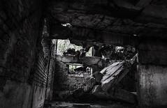 Gdańsk (JoHeyFotografie) Tags: architecture poland polska balticsea ruine polen architektur altstadt oldtown ostsee gdansk danzig 2weltkrieg westerplatte world ruins war trümmer ii sw wehrmacht schlacht schwarzweis munitionsdepot