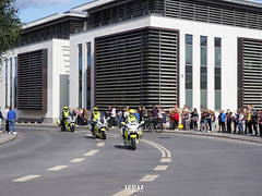 Police, Postnord Danmark Rundt, Silkeborg 2019 (Appaz Photography☯) Tags: events appazphotography denmark jylland silkeborg norupspladssilkeborg postnorddanmarkrundt cykelløb politi police