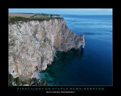 CF049200 (keithcravenphotography) Tags: staple newk bempton cliffs