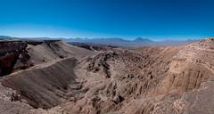 Red Valley Panorama (MrBlackSun) Tags: atacama sanpedro sanpedrodeatacama chile nikon d850 mars marte landscape