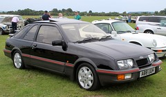 A88 UUH (3) (Nivek.Old.Gold) Tags: 1983 ford sierra xr4i 2792cc
