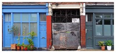 Teesdale Yard, London E2 (StevePWA Cantante Photo) Tags: eastend hackney bethnalgreen eastlondon