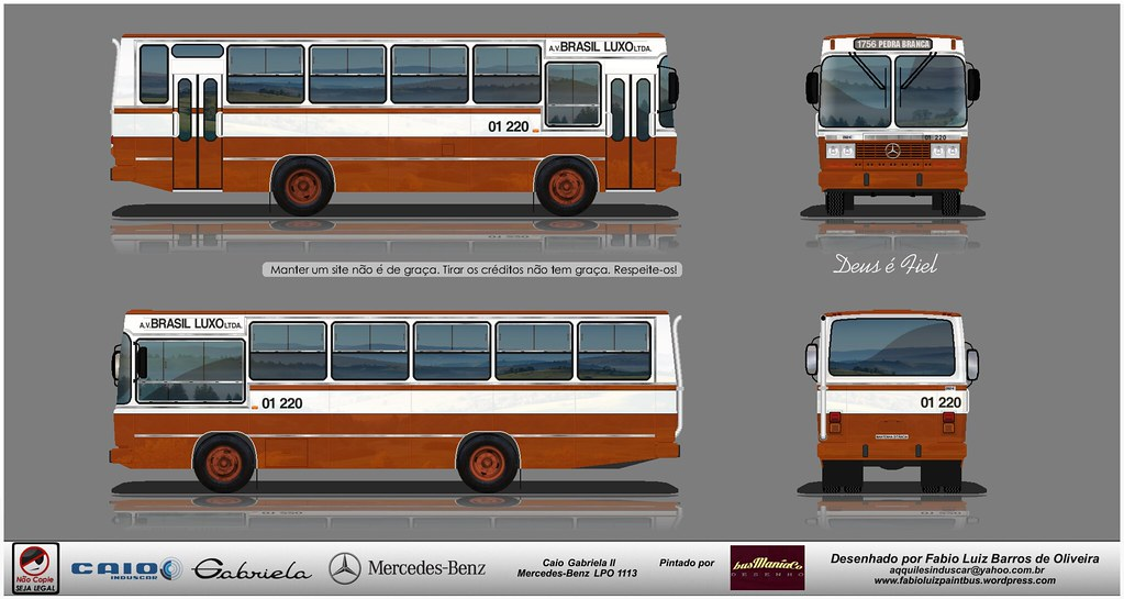 The World S Best Photos Of Busmaniaco And Desenhodeonibus Flickr