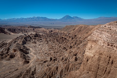 In the Valley (MrBlackSun) Tags: sanpedo atacama sanpedrodeatacama landscape nikon d850 valledemarte marsvalley valley landscapephotography