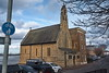 St Andrew's Church, Gravesend
