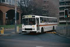 Finglands 235 (SIB 6615 ex UGR 501R) (SelmerOrSelnec) Tags: finglands leyland leopard eastlancs sib6615 ugr501r rebody campuslink united bus