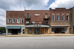 Echo Theater, Laurens, SC