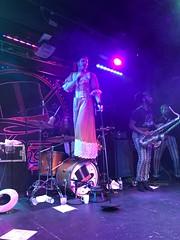 Jake Shears - St. Paul, MN 11/8/2018 (erintheredmc) Tags: jake shears scissor sisters gay icon luvbazaar creep city good friends solo album tour concert saint st paul minnesota mn amsterdam bar hall fucking great show