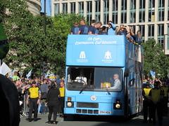The Bus Business D941NDA 20052019b (Rossendalian2013) Tags: manchestercityfootballclub parade manchester thebusbusiness fourmidables opentop mcw metrobus d941nda travelwestmidlands