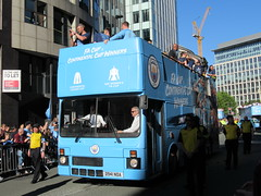 The Bus Business D941NDA 20052019c (Rossendalian2013) Tags: manchestercityfootballclub parade manchester thebusbusiness fourmidables opentop mcw metrobus d941nda travelwestmidlands