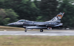 15105 (Paul.Basque) Tags: 15105 f16am f16 fighting falcon 301 squadron jaguares 50th anniversary special tail portuguese portugal air force mont de marsan lfbm nato tiger meet 2019 ntm ntm19 ntm2019