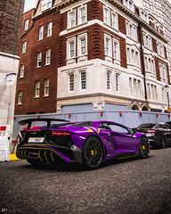 Aventador SV (rolandkalviste) Tags: london uk united kingdom ca cars car carphotography carspotting automotive auto lambo lamborghini aventador aventadorsv sv lambos v12 photoshoot knightsbridge londoncars