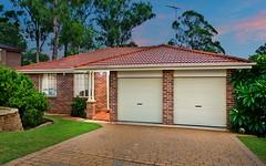 86 Ben Nevis Road, Cranebrook NSW