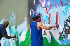 StreetScene2019-100 (sleepr56) Tags: street scene 2019 streetscene cny car show auotmotive subaru wrx sti nissan skyline r33 jdm honda acura civic typer models dogs doggo range rover local mustang people art graffiti toyota supra