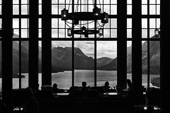 The Prince of Wales (Valley Imagery) Tags: prince wales hotel canada waterton national park inside iconic view sony a99ii