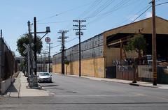 49th St wig wag 8-18-19 (jsmatlak) Tags: wig wag train railroad signal vernon