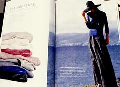 (bluebird87) Tags: fashion nikon f100 hat film kodak ektar dx0 c41