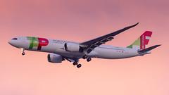 CS-TUL (gankp) Tags: cstul airbus a330941 tapairportugal washingtondullesinternationalairport lisbon portugal