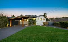 3 Mitumba Road, Seven Hills NSW
