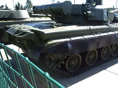 """T-80B 1 • <a style=""""font-size:0.8em;"""" href=""""http://www.flickr.com/photos/81723459@N04/48597007381/"""" target=""""_blank"""">View on Flickr</a>"""