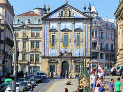P1290583 (alainazer2) Tags: porto portugal ville ciel cielo sky city citta architecture bâtiment building