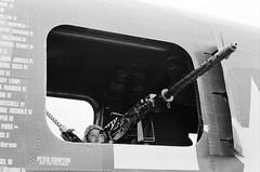 Moffett Field (bior) Tags: moffettfield hangar1 airshow airplane tarmac neopan400 nikonf80 film