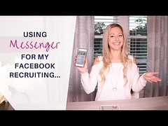 Erving Croxen: My Facebook Recruiting Secret - How I Used FB Messenger To Enroll 52 New... (TheBroadcastin7) Tags: ifttt blogger