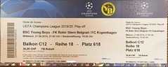 "BSC Young Boys - FK Roter Stern Belgrad / FC Kopenhagen • <a style=""font-size:0.8em;"" href=""http://www.flickr.com/photos/79906204@N00/48597261032/"" target=""_blank"">View on Flickr</a>"