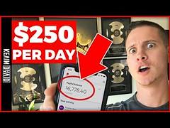 Erving Croxen: Best Way to Make Money Online as a Broke Beginner! (WORKING 2019!) (TheBroadcastin7) Tags: ifttt blogger