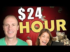 Erving Croxen: Earn $24/Hour Work From Home Jobs You Can Start Today Without Experience (TheBroadcastin7) Tags: ifttt blogger