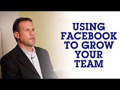 Erving Croxen: How to Use Facebook for Recruiting in Network Marketing - Social Media S... (TheBroadcastin7) Tags: ifttt blogger