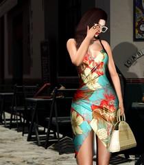 ♥ (♛Lolita♔Model-Blogger) Tags: lolitaparagorn nxnardcotix blog blogger beauty blogs bodymesh bento