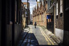 Gunthorpe Street, Whitechapel (London Less Travelled) Tags: uk unitedkingdom britain england london eastlondon street city urban suburban suburb suburbs suburbia towerhamlets spitalfields whitechapel