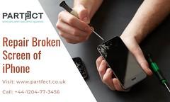 Repair Broken Screen of iPhone (partfect) Tags: iphone 5 screen digitizer iphonescreen iphone5 iphonedigitizer iphonedisplay iphonescreenrepair