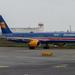 Icelandair Boeing 757-300; TF-ISX@KEF;04.08.2019
