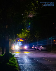 Incoming King County Metro 26X Downtown in the Seattle Night (AvgeekJoe) Tags: 1835mmf18dchsm d7500 dslr kingcounty kingcountymetro newflyerindustriesxde60 newflyerxde60 newflyerxcelsior nikon nikond7500 seattle sigma1835mmf18 sigma1835mmf18dchsmart sigma1835mmf18dchsmartfornikon sigmaartlens usa washington washingtonstate xde60 xcelsior bus night nightphoto nightphotograph nightphotography nightshot publictransit publictransportation