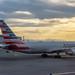 American Airlines Boeing 767-300; N385AM@SFO;09.08.2019