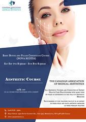 Aesthetic Course Canada (camaesthetics2) Tags: aesthetic course canada cama