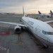 United Airlines Boeing 737-800; N87512@SFO;09.08.2019