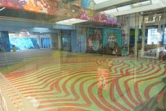 The Hague Street Art op Kijkduin (José D...) Tags: thehaguestreetart kijkduin thehague denhaag patrickadrenaline sogo sophiadenbreems gordonmeulemans jillmartens patrickdeleede enveleanderen streetart graffitiproject graffiti