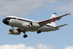 4B9A9964 G-EUPJ 190820 EGLL copy (Glenn Beasley) Tags: bea geupj airbus a319 ba lhr egll aviation retro britishairways london heathrow aircraft