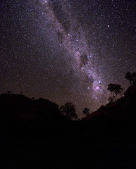Milky Way from Rudall River_WA_DSF0840