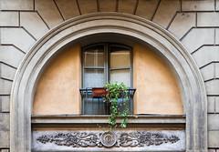 """Ovunque piccole finestre (fabrizio_buoso) Tags: facciate finestre torino piemonte nikonclubit """"nikonflickraward"""" visitpiedmontitaly lacittàmetropolitanaditorinovistadavoi"""