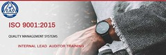 ISO 9001 Internal Auditor Certification Course in Singapore (getcertiii) Tags: iso 9001