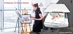 Female painter drawing in art studio using easel. Portrait of a young woman painting with aquarelle paints on white canvas, side view portrait (sereneloveapple) Tags: woman painter artist drawing picture portrait young room naturallight studio easel sketch paint brush collection workplace watercolor aquarelle creative female caucasian professional designer office workshop artistic painting white paper art indoors workspace leisure watercolour artwork hobby inspiration side view paintbrush home light window draw stand standing