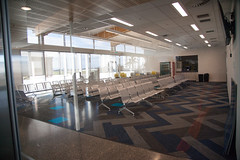 Invercargill Airport new secure lounge (Invercargill Airport) Tags: invercargill invercargillairport lounge johngriffiths jetgriff canon25105f4isusml