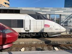 4523  at Brussels Zuid (Karel1999 Over Two Million views ,many thanks) Tags: belgium brussels station tgv railway railroad trains locomotives zug vlak