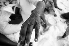 (baba_jaga) Tags: zanzibar island isola tanzania bw africa hand hennè bn 2018 vanilla swahili asante jambiani sea